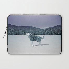 Lonewolf Laptop Sleeve