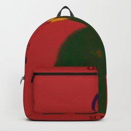 Scorpio Backpack