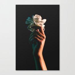 philophobia / fear of love 1 Canvas Print