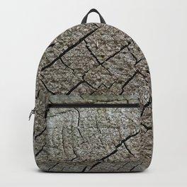 Wood Grain Backpack