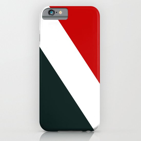 The Spencer iPhone & iPod Case