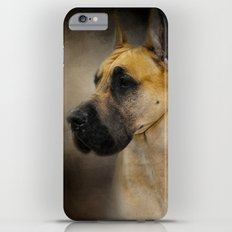 Dashing Great Dane Slim Case iPhone 6s Plus