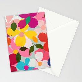 dogwood 12 Stationery Cards