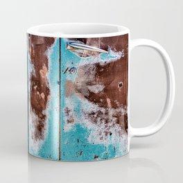 Got A Spare Coffee Mug