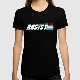RESIST HEROES T-shirt
