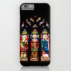 Stained-glass window Slim Case iPhone 6s