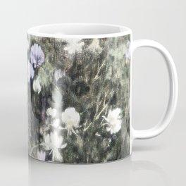 Finding myself in clover Coffee Mug