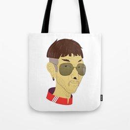 Frito Tote Bag