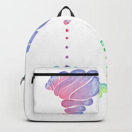 Ice Cream Shells Backpack