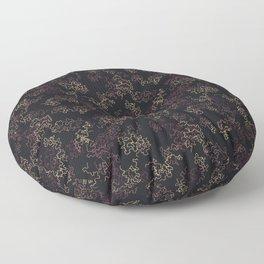 The City Floor Pillow