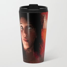 Female 6 Travel Mug