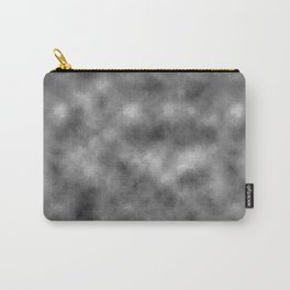 Stained Glass Camouflage -- Urban Carry-All Pouch