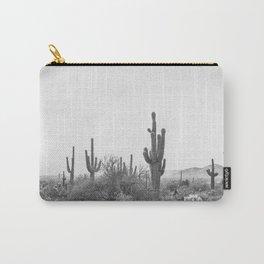 DESERT X / Scottsdale, Arizona Carry-All Pouch