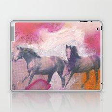Shifting Laptop & iPad Skin