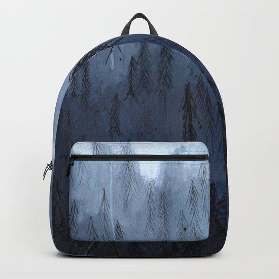Mists No. 3 Backpack