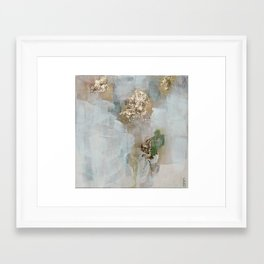 Focus Mini Framed Art Print