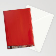 RED1 Stationery Cards