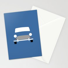 Mini Cooper ( Mk VII ) Stationery Cards