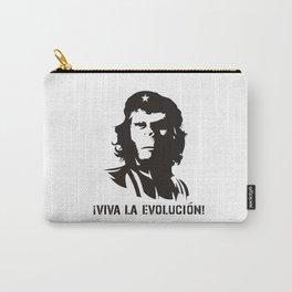 Viva La Evolucion Carry-All Pouch