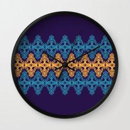 PAHLAWAN FUTURA Wall Clock