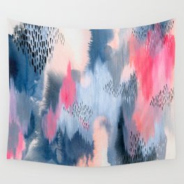 BEWILDERMENT Wall Tapestry