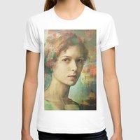 andreas preis T-shirts featuring While waiting for Casanova by Ganech joe