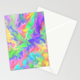 Come Back Stationery Cards