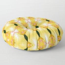 Floralty Floor Pillow