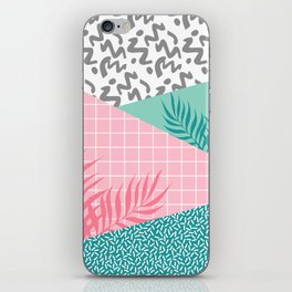 Beverly Hills #society6 #decor #buyart iPhone Skin