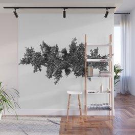 Rorschach Wall Mural