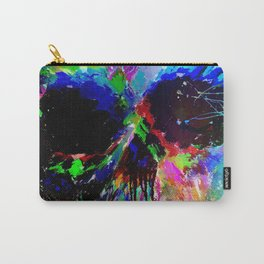 Glossalia Carry-All Pouch