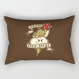 Lakitattu Rectangular Pillow
