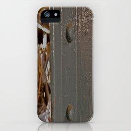 subways iPhone Case