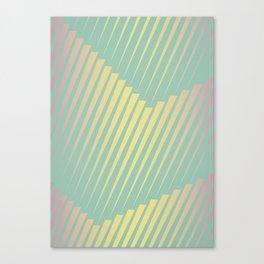 ZACK Canvas Print