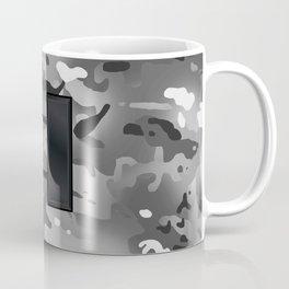 Captain  (Urban Camo) Coffee Mug