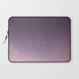 Flux & Flow Laptop Sleeve