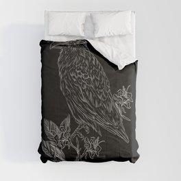 Raven b Comforters