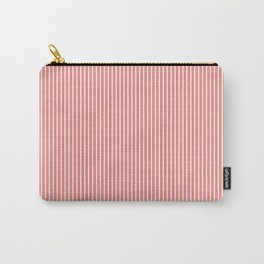 Lines | Salmon Carry-All Pouch