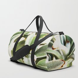cactus leaves Duffle Bag