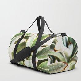 cactus leaves Duffle Bag