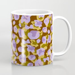 Drunken Cheetah 06 Coffee Mug
