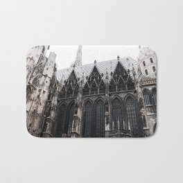 St. Stephen's cathedral Bath Mat