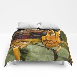 Big Bug Comforters