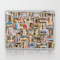 Mambo Parisienne  Laptop & iPad Skin