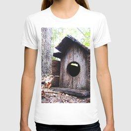 The Little House T-shirt