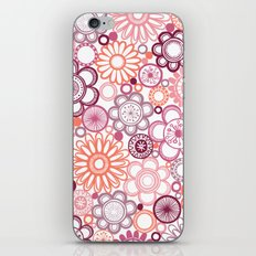 BOLD & BEAUTIFUL girlie iPhone & iPod Skin
