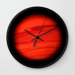 Pareidolia 012 Wall Clock