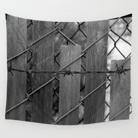 postcard Wall Tapestries featuring Postcard Perfect by David A Simon