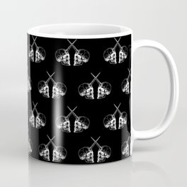 Unicorn Twins Coffee Mug