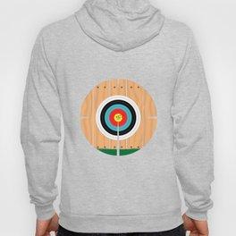 On Target Hoody
